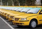 نوسازی 4600 تاکسی با استاندارد یورو4/ اعلام آمادگی برای تحویل 40 هزار تاکسی با استاندار یورو 5
