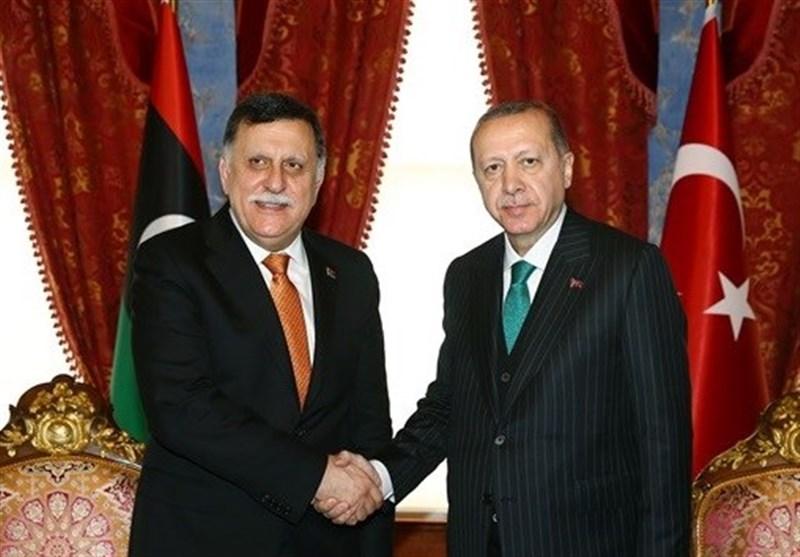 گزارش| ترکیه٬ لیبی و سودای وطن آبی