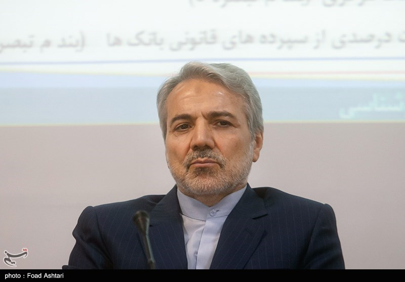 Iran Taking New Paths to Overcome Sanctions: Official