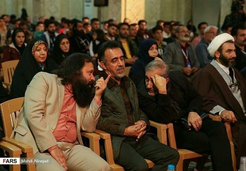 """جبهه فرهنگی انقلاب چرا به تجلیل از """"حسین پارسایی"""" معترض است؟"""