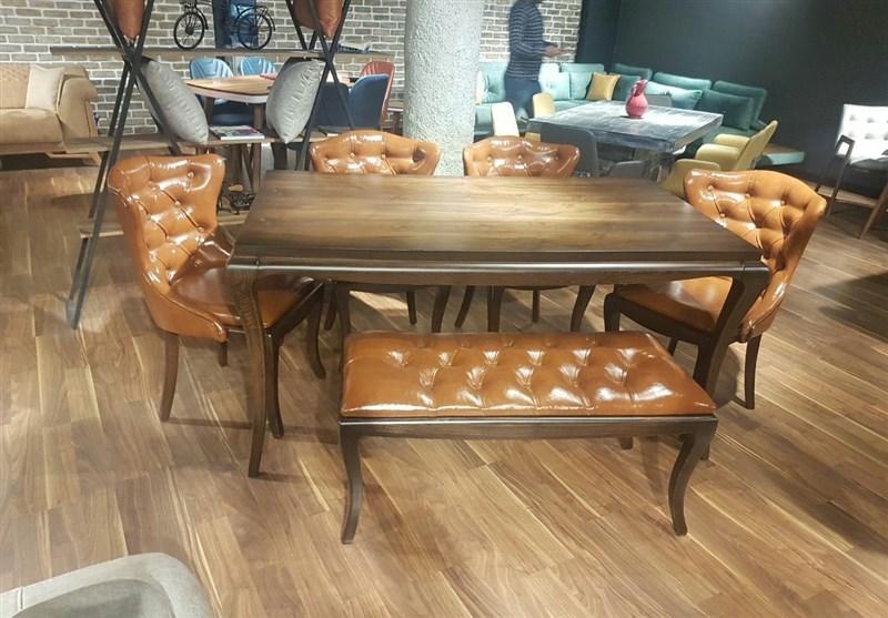 خرید میز ناهار خوری جدید و مدرن از تخصصی ترین فروشگاه آنلاین مبلمان