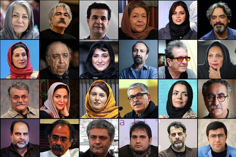 """پرونده """"رسانه، جامعه و سلبریتی ایرانی"""" , تلویزیون , سینما ,"""