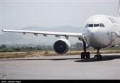همه آنچه درباره پرواز گرگان- تهران رخ داد/تکذیب شایعه آتش گرفتن موتور هواپیما