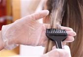 افزایش احتمال ابتلا به سرطان سینه با استفاده زیاد از رنگ مو