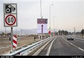 مجموع بزرگراههای استان اردبیل به 185 کیلومتر رسید