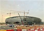 حذف ورزشگاه شهر الریان از میزبانی بازیهای جام جهانی باشگاهها