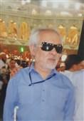 جانباز مجید عظیمزاده به خیل شهدا پیوست