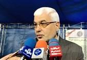 دستیار رئیس سازمان انرژی اتمی: سانتریفیوژهای IR4 و IR2m گازدهی میشوند