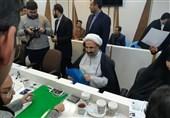 انتخابات 98 ـ خراسان رضوی| نماینده فعلی مردم مشهد برای انتخابات مجلس نامنویسی کرد