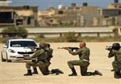 لیبی|آموزش نیروهای حفتر توسط افسران رژیم صهیونیستی