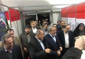 بازدید وزیر کشور از فرمانداری تهران