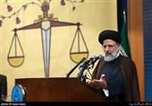 رئیس قوه قضائیه در گرگان: فضای مجازی باید مدیریت شود / فساد اخلاقی، فکری، اجرایی و عملی جامعه را رنج میدهد