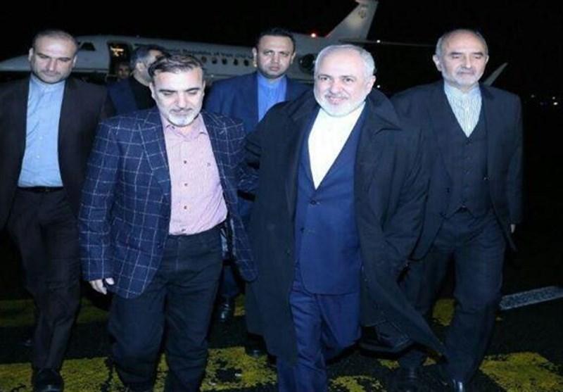 امریکی جیل سے ایرانی سائنسدان رہا ہوگئے