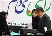 157 داوطلب برای نمایندگی مردم سمنان در مجلس ثبت نام کردند