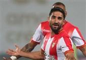 لیگ برتر پرتغال  پایان طلسم 12 هفتهای آوِس با گلزنی محمدی