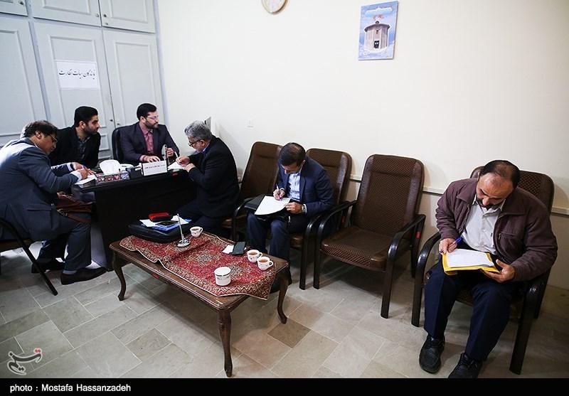 25 نامزد انتخابات مجلس در مازندران انصراف دادند