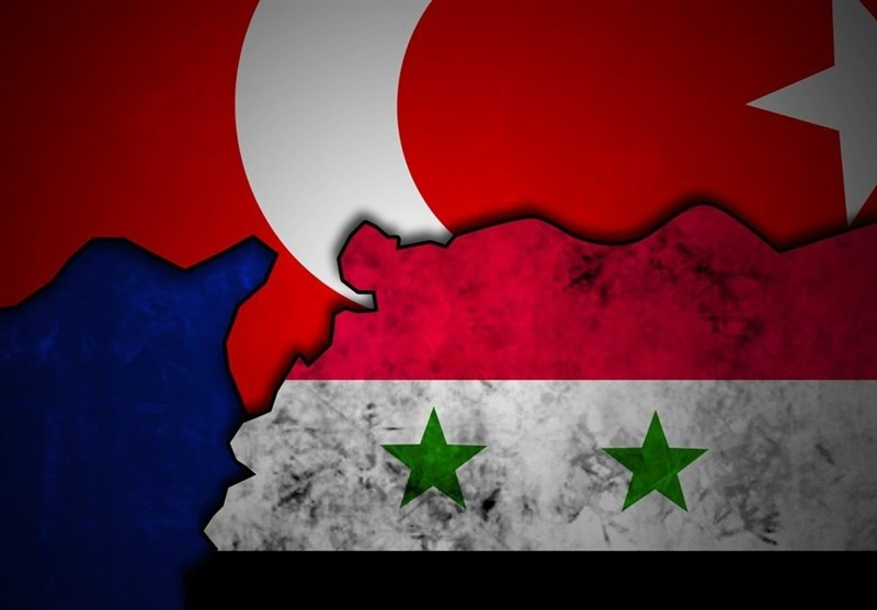 گزارش| چراغ سبز آنکارا برای گفتوگو با بشار اسد