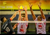 چین میزبان والیبال باشکاههای جهان شد