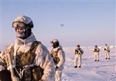 نگرانی روسیه از افزایش حضور نظامی خارجی در قطب شمال