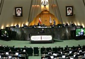 Iran's President Submits 'Anti-Sanctions' Budget Bill to Parliament