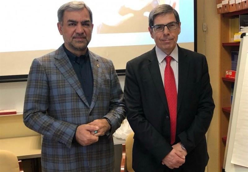 رایزنی ایران و اسپانیا برای کاهش مشکلات بیماران نادر