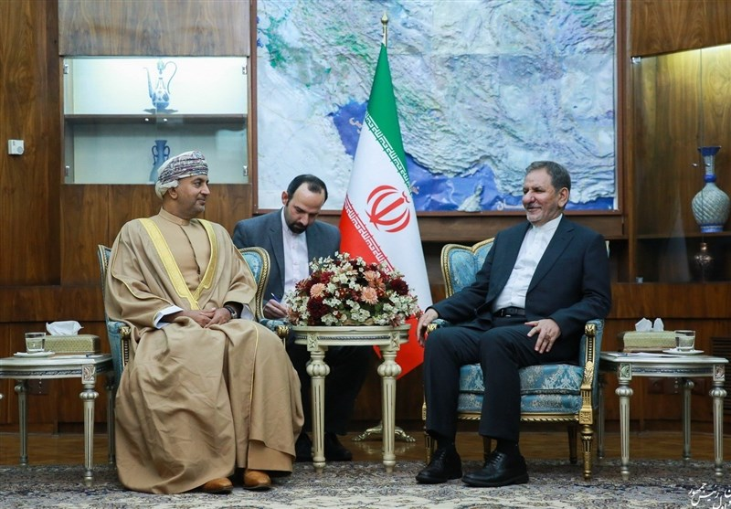 Iran, Oman Weigh Plans for Enhanced Trade Ties