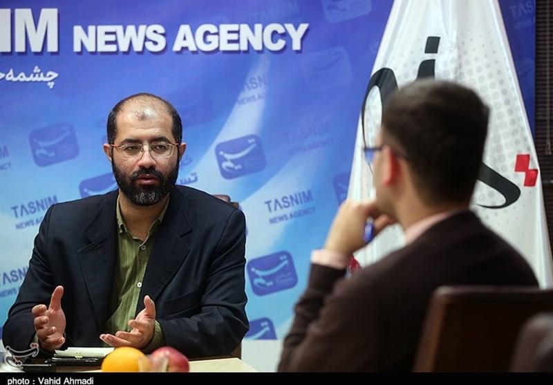 گفتگو|جمشیدی: انتخابات آینده زیر تابلوی اصولگرا-اصلاحطلب نیست