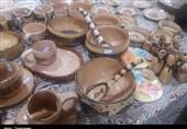 چهارمین نمایشگاه سراسری صنایع دستی در بیرجند به روایت تصویر