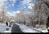 هواشناسی ایران| برف و باران کشور را فرا میگیرد
