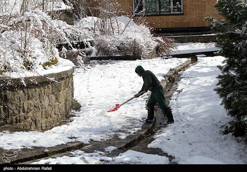اخبار هواشناسی کشور| فعالیت قابل توجه سامانه بارشی در شمالشرق کشور، هشدار آبگرفتی در برخی استانها صادر شد