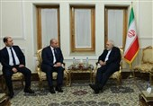 Iran, Georgia Discuss Closer Ties