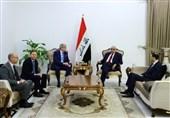 عبد المهدی یدعو مجلس النواب الى تشکیل حکومة جدیدة بکامل الصلاحیات
