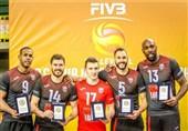 والیبال باشگاههای جهان| جایزه باارزشترین بازیکن به لئال رسید/ حرکت ارزشمند پاسور برزیلی در فینال