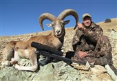 """فیلم// وقتی """"غریزه شکارچیان"""" توسط سازمان محیط زیست با """"صدور مجوز شکار"""" ارضا میشود!"""
