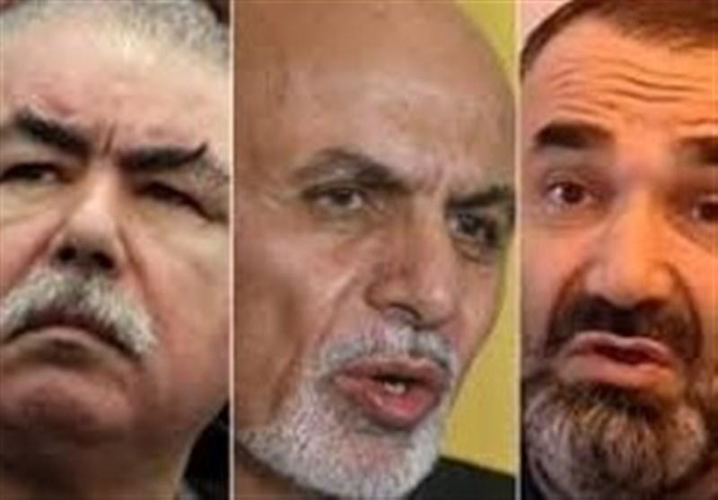 یادداشت| انتخابات افغانستان و یارکشی آمریکا برای فرد پیروز