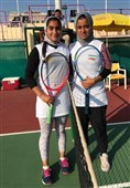 Iran Wins Two Golds at ITF West Asia 13&U Dev. C'ship