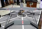 پهپادهای جدید نیروی دریایی ارتش چه قابلیتهایی دارند؟