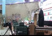 امام جمعه بوشهر: استقامت و صلابت راه پیروزی در مقابل تهاجمات دشمنان است