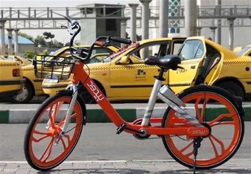 افزایش سه برابری استفاده از دوچرخههای اشتراکی/ ارائه تسهیلات به کارمندان مناطق مرکزی تهران