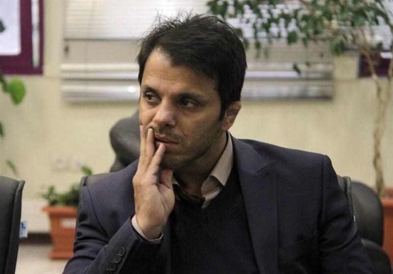 حسن رنگرز: کشتی گرفتن یا نگرفتن در لیگ اجباری نیست- اخبار خواندنی - اخبار  رسانه ها تسنیم - Tasnim