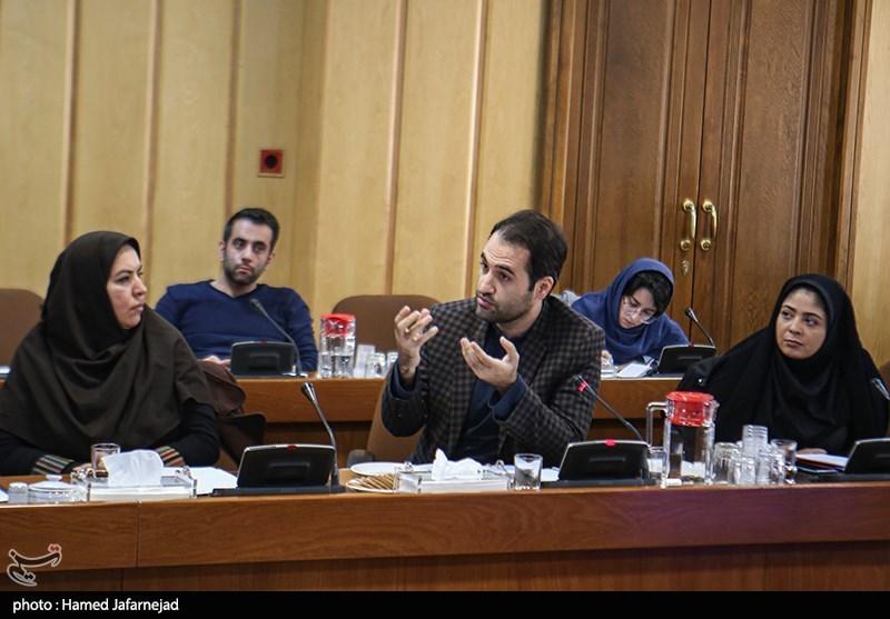 پرسش علیرضا رحیمی نژاد خبرنگار خبرگزاری تسنیم در نشست خبری محمدباقر نوبخت رییس سازمان برنامه و بودجه