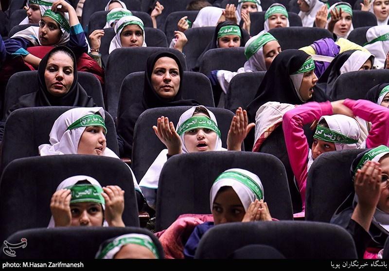 همایش «سلالهها؛ یادواره شهید محمدحسین فهمیده»