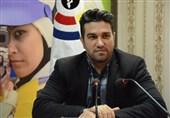 رسولی: برای اعزام تیراندازان به اردوی تدارکاتی منتظر گشایشهای بینالمللی هستیم/ سهمیه رنکینگ خرداد اعلام میشود