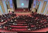 نشست دانشجویی شکست الگوهای غربی اقتصادی در رفسنجان به روایت تصویر