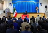 امام جمعه بیرجند: اقدامات نیروی انتظامی مصداق بارز امر به معروف است
