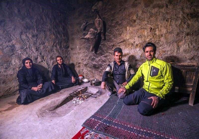 """فصل چهارم """"ایرانگرد"""" نوروزی شد"""
