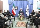امام جمعه بوشهر: اقتدار نیروی دریایی سبب استقلال و توانمندی نظام شده است