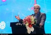 معاون علمی و فناوری رئیس جمهور مرکز نوآوری دانشگاه علوم پزشکی زنجان را افتتاح کرد