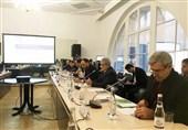 نشست همکاریهای رسانهای ایران و روسیه| مدیرعامل تسنیم: ایران و روسیه نباید از دریچه رسانههای غرب همدیگر را بشناسند