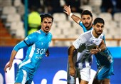 Esteghlal Held by Paykan, Shahr Khodro and Sepahan Share Spoils: IPL